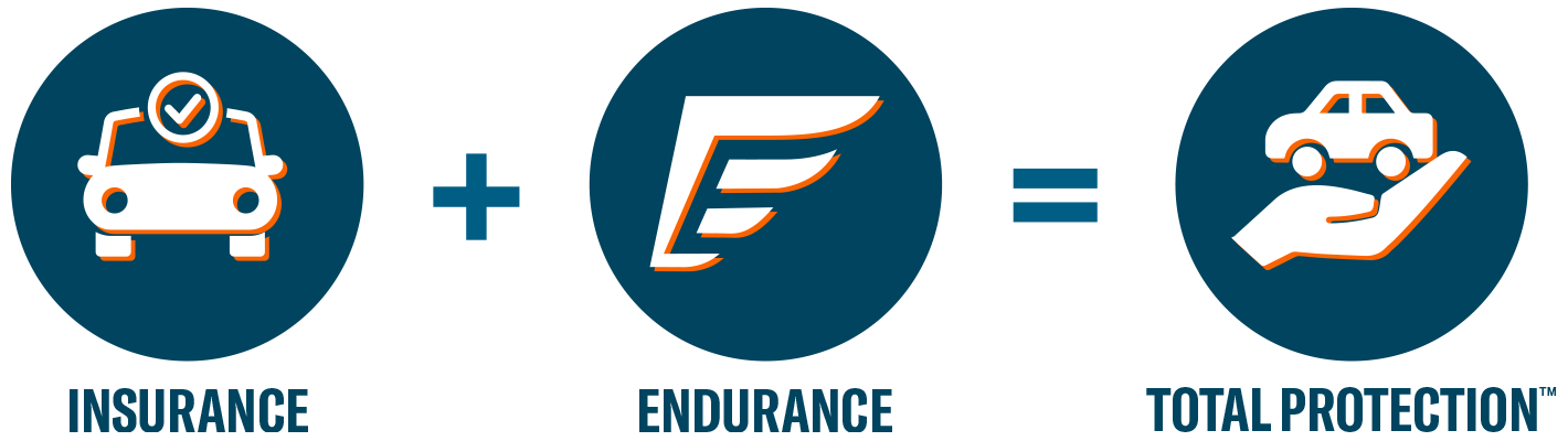 endurance protection equation