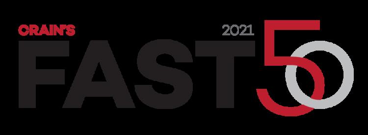 crains fast 50 logo